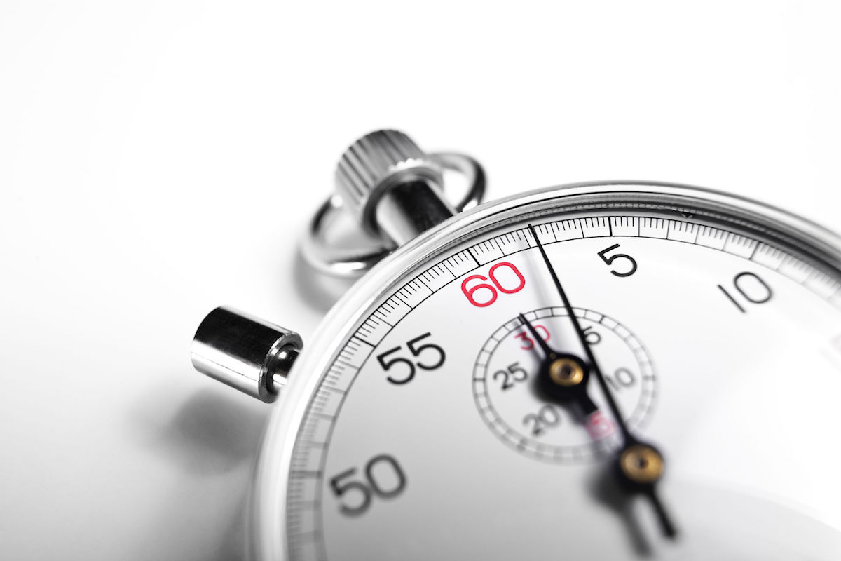It takes just two seconds for you to make an impression through Executive Presence