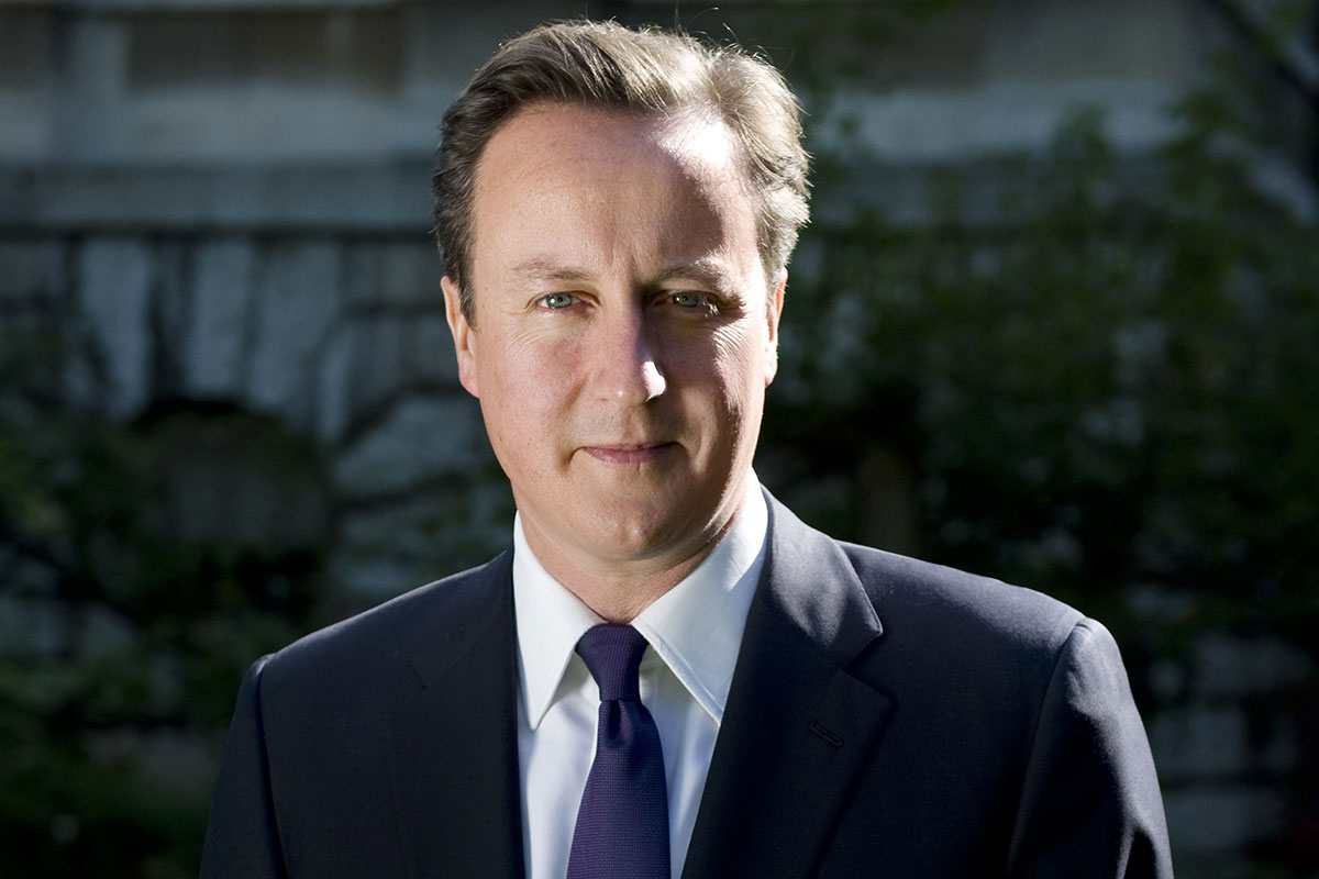 David Cameron refuses TV debate: BBC media training would give him confidence to face his rivals.