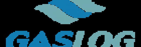 GasLog Ltd Logo