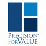Precision for Value Logo