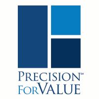 Precision for Value Logo