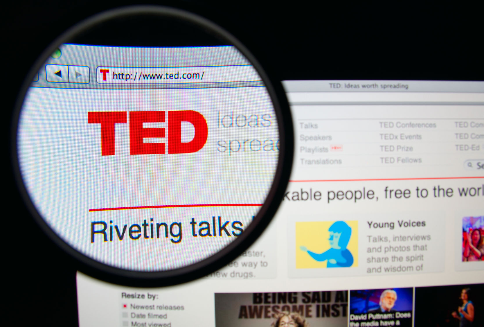 How 'Talk Like TED' can support your Executive Presentation Training