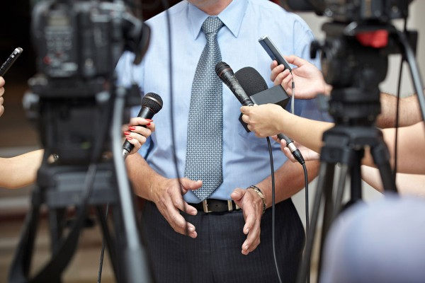 The benefits of executive BBC media training with Simply Speaking