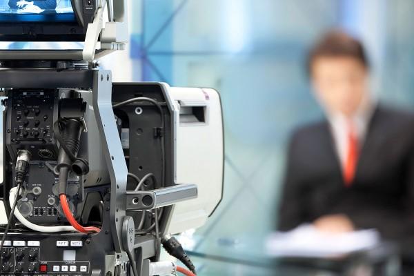 BBC media training program for senior executives