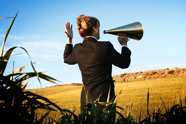 Specialist practical advice on Executive Communication Skills